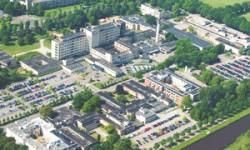 Participerende ziekenhuizen - TweeSteden ziekenhuis